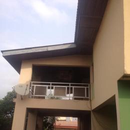 6 bedroom Detached Duplex House for sale SMA Catholic Church area,New Bodija Bodija Ibadan Oyo