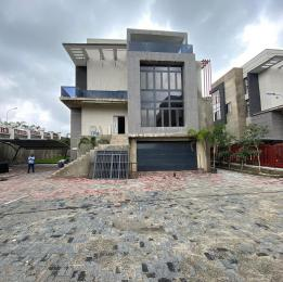 6 bedroom Detached Duplex House for sale Katampe Extension Abuja  Katampe Ext Abuja