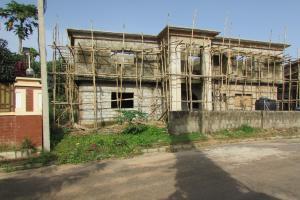 6 bedroom House for sale Nelson street Gaduwa Abuja