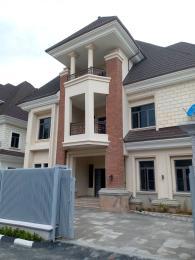 Detached Duplex House for sale Asokoro main Asokoro Abuja
