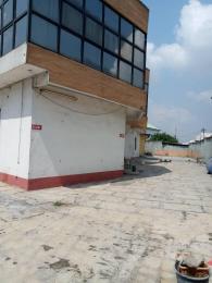 6 bedroom Semi Detached Duplex House for rent Alausa close to shoprite Ikeja Lagos
