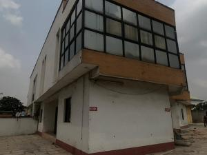 6 bedroom Semi Detached Duplex for rent Alausa Close To Shoprite Alausa Ikeja Lagos