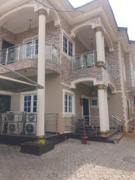 6 bedroom Semi Detached Duplex House for rent Surulere  Surulere Lagos