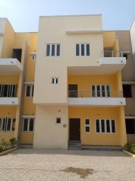 6 bedroom Detached Duplex for sale Wuye Abuja