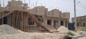 6 bedroom Terraced Duplex House for sale   Free Trade Zone Ibeju-Lekki Lagos