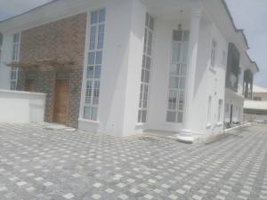 6 bedroom Detached Duplex House for sale Landwey Phase Ii, Lekki Scheme Ii. Lekki Scheme 2 Ajah Lagos