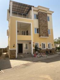 6 bedroom Semi Detached Duplex House for sale Opposite Cash N Carry . Kado District Kado Abuja