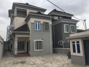 6 bedroom Detached Duplex House for sale Gbadaga, Lagos Ifako-gbagada Gbagada Lagos