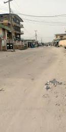 3 bedroom Blocks of Flats for sale Doyin Omololu Street Off Demurin Road Ketu Ketu Lagos