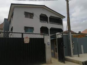 3 bedroom Blocks of Flats for sale Okota Lagos