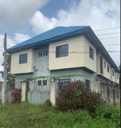 2 bedroom Blocks of Flats House for sale 5 Osubi Road Warri Delta
