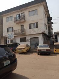 3 bedroom Blocks of Flats House for sale Moore street off Ogui road  Enugu Enugu
