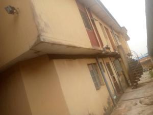 6 bedroom Flat / Apartment for sale Abule Egba Abule Egba Lagos