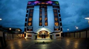 Hotel/Guest House Commercial Property for sale Tiamiyu Savage Victoria Island Lagos