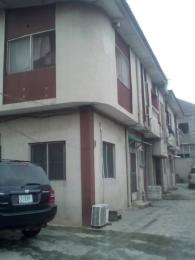 2 bedroom Flat / Apartment for sale Haruna Road Ogba Ogba Bus-stop Ogba Lagos