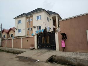 2 bedroom Blocks of Flats for sale Egbeda Lagos Egbeda Alimosho Lagos