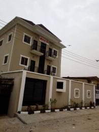 3 bedroom Flat / Apartment for rent atanda Airport Road Oshodi Lagos