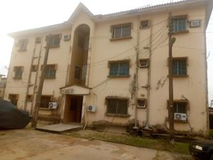 3 bedroom Flat / Apartment for sale Block A, New Iba Housing Estate Iba Ojo Lagos