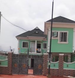 3 bedroom Blocks of Flats House for sale Bamishile Egbeda Alimosho Lagos Nigeria Egbeda Alimosho Lagos