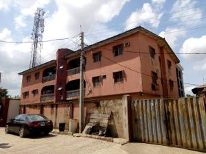 3 bedroom Blocks of Flats House for sale Princess ainan Jegede street, Ajao estate Ajao Estate Isolo Lagos