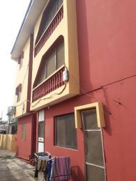 3 bedroom Flat / Apartment for sale Off Awolowoway Ikeja Awolowo way Ikeja Lagos