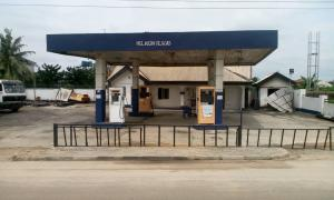 Factory Commercial Property for sale NTA Rd Magbuoba Port Harcourt Rivers