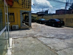 6 bedroom Office Space Commercial Property for rent Oregun Road (kudirat Abiola Way) Oregun Ikeja Lagos