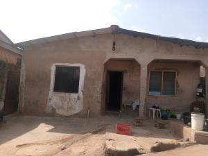 Residential Land for sale Igoke Estate Close To Ekoro Junction Abule Egba Abule Egba Abule Egba Lagos