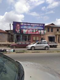 6 bedroom House for sale beside first bank Yemetu Ibadan Oyo