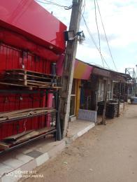 8 bedroom Shop Commercial Property for sale Gowon Estate  Egbeda Alimosho Lagos
