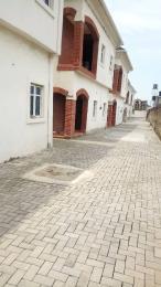 Semi Detached Duplex House for rent County Estate Sangotedo Lagos