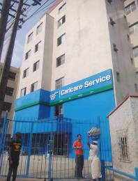 Office Space Commercial Property for sale Oba Akran Ikeja Lagos