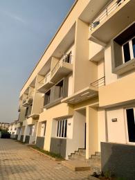 4 bedroom Terraced Duplex House for sale ... Guzape Abuja