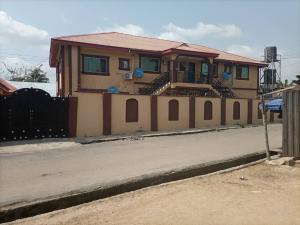 2 bedroom Blocks of Flats House for sale  along Akinyemi way Ring road area ibadan Ring Rd Ibadan Oyo