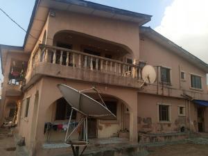 2 bedroom Blocks of Flats House for sale No 22 unity Crescent Estate of Alaba international Market road Lagos. Ikeja Lagos