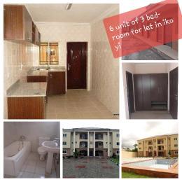 4 bedroom Blocks of Flats for rent   Ikoyi Lagos