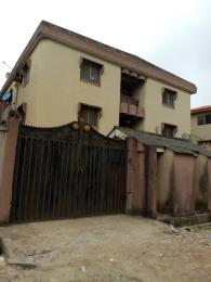 3 bedroom Blocks of Flats House for sale Canal estate Ago palace Okota Lagos