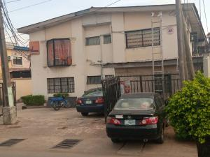 3 bedroom Blocks of Flats House for sale Opebi Ikeja Lagos