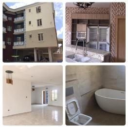 6 bedroom Flat / Apartment for rent Ikeja GRA Ikeja Lagos