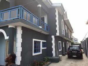 1 bedroom mini flat  Flat / Apartment for rent MarshyHill Estate, Addo Road Ajah Ado Ajah Lagos