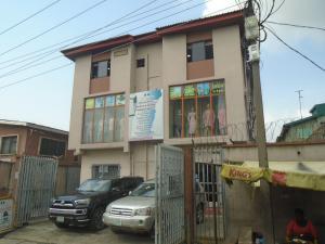 10 bedroom Blocks of Flats for sale Off Awolowo Way,ikeja Obafemi Awolowo Way Ikeja Lagos
