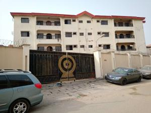 Commercial Property for sale Off MM Int'l Airport Road Ajao Estate Isolo Lagos