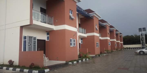 6 bedroom House for sale Lokogoma Abuja