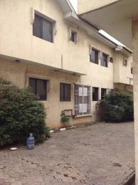 4 bedroom Semi Detached Duplex House for sale Anthony Village Maryland Lagos