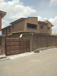 House for sale Egbeda Alimosho Lagos