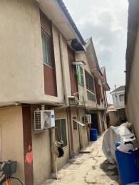 6 bedroom Blocks of Flats for sale Off College Rd Aguda(Ogba) Ogba Lagos