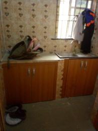1 bedroom mini flat  Mini flat Flat / Apartment for rent osolo way,isolo Osolo way Isolo Lagos