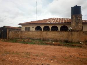 Flat / Apartment for sale Orita Obele estate, Akure. Akure Ondo