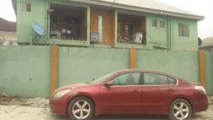 Flat / Apartment for sale Coker Estate Shasha Alimosho Lagos