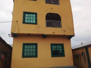10 bedroom Blocks of Flats for sale Agric Agric Ikorodu Lagos